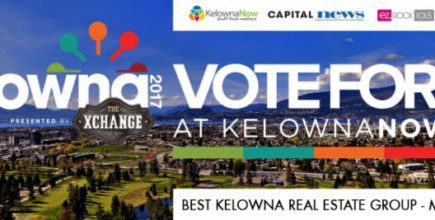 Best of Kelowna Real Estate Team