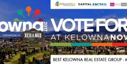 Best of Kelowna Real Estate Team