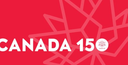 Happy 150th Canada!