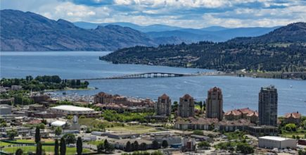 Kelowna Residential Real Estate – A Tale of Two Markets