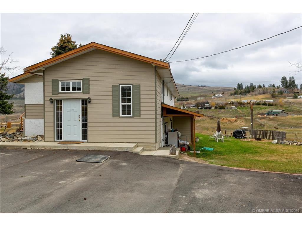 2311 Gallagher Road, Kelowna, V1P 1G9