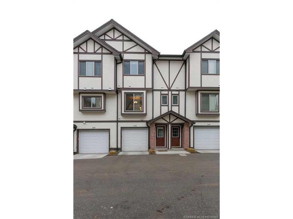 142-1651 Lynrick Road, Kelowna, V1P 1R4